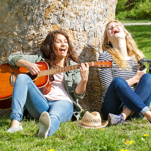 Cours de guitare pour les adultes à l'Académie de guitare