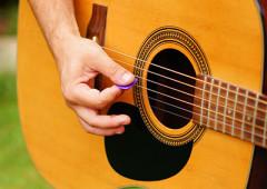 Cours de guitare accoustique à Montréal