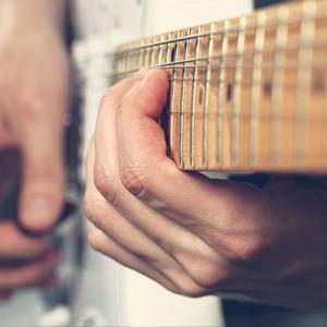 Cours de guitare électrique à Montréal