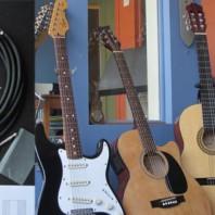 Guide de départ pour les cours de guitare débutants
